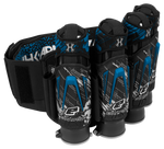 Eclipse HK Zero-G Rain 4+3 Pod Pack-Ice - New Breed Paintball & Airsoft