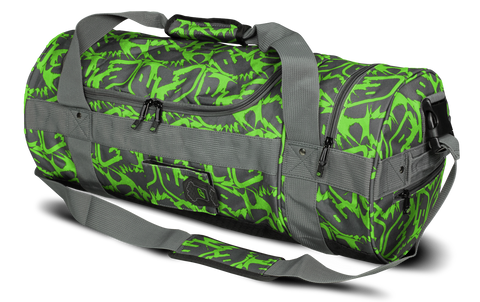 Eclipse GX Holdall - Fighter Green