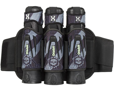 Zero G Harness - Infamous - 3+2+4 - New Breed Paintball & Airsoft