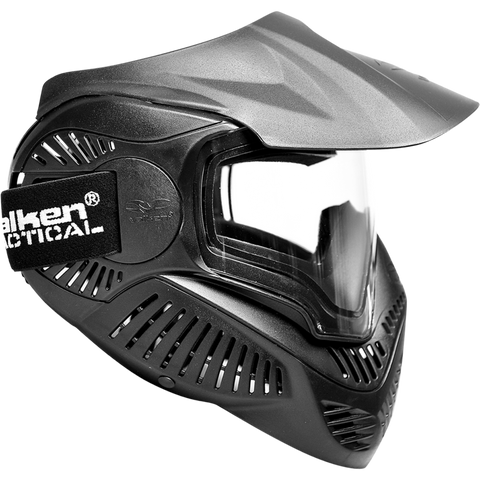 Valken MI-7 Dual Pane Thermal Mask - Black