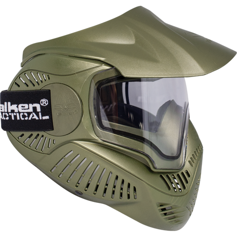 Valken MI-7 Dual Pane Thermal Mask - OD