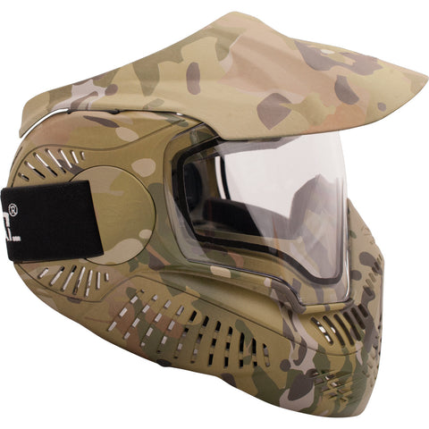 Valken MI-7 Dual Pane Thermal Mask - V-Cam