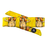 Beach Babe Headband - New Breed Paintball & Airsoft