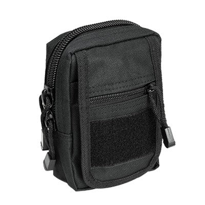 NcStar VISM Small Utility Pouch - Black