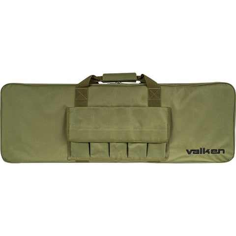 "Valken 36"" Single Rifle Gun Bag - Olive"
