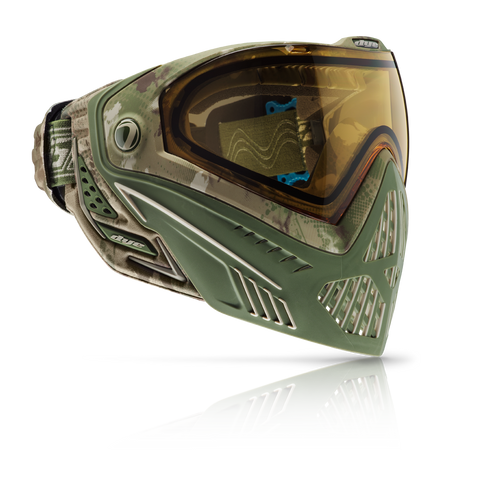DYE i5 Goggle - DYECam - New Breed Paintball & Airsoft