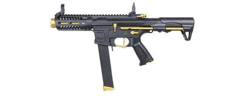G&G Armament ARP9 - Gold - AEG