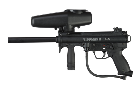Tippmann A-5 BASIC - New Breed Paintball & Airsoft