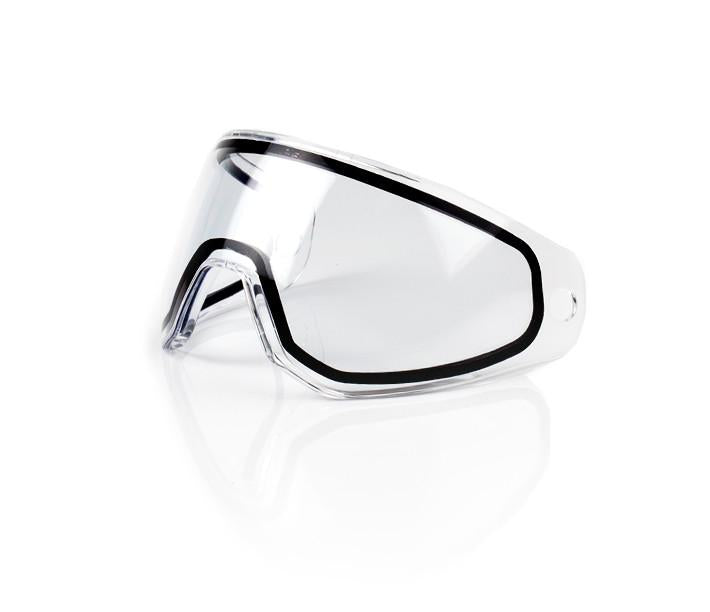 Diamond Clear Paintball Brand New HK Army KLR Pure Thermal Lens