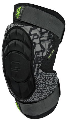 Eclipse HD Core FANTM Knee Pads - New Breed Paintball & Airsoft