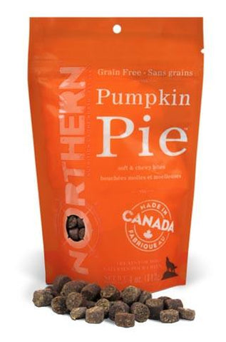 Northern Pet Soft Pumpkin Dog Treats