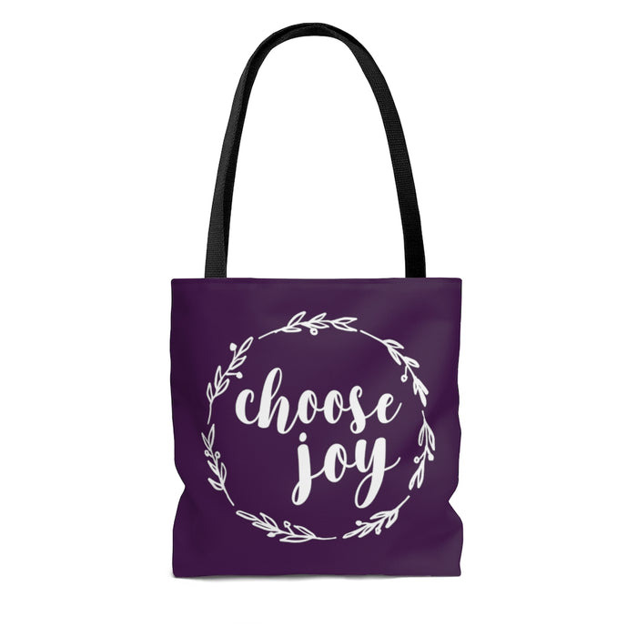 Choose Joy - Tote Bag