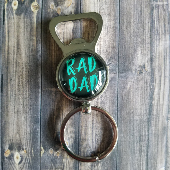 Bottle Opener - Keychain