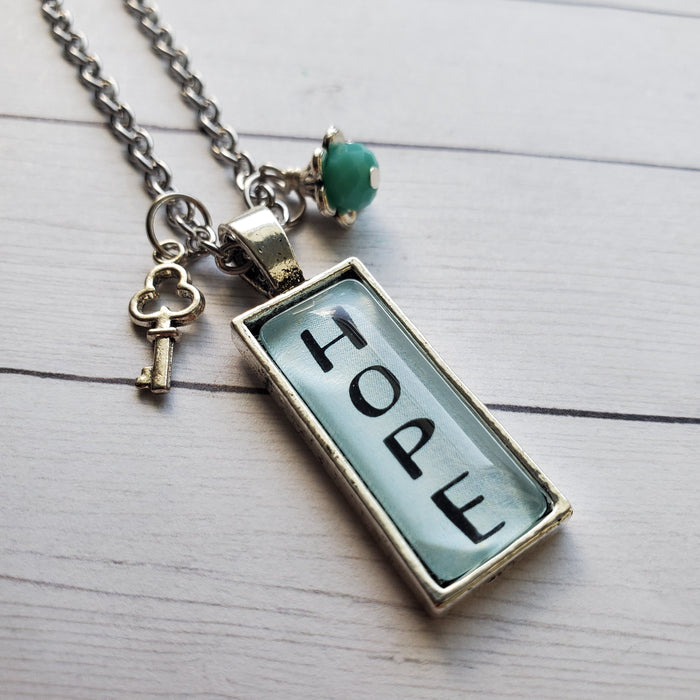 Hope - Pendant Necklace