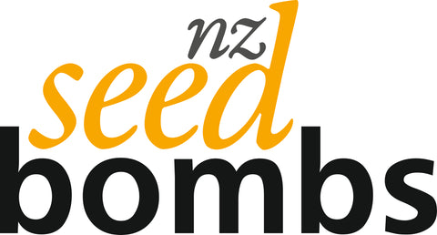 NZ Seed Bombs