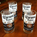 CORONA Drinking Glasses