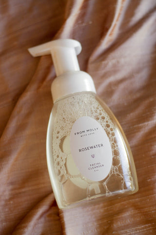 rosewater-foaming-cleanser
