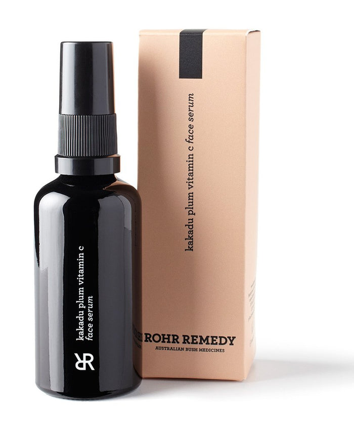 Rohr Remedy - Kakadu Plum Vitamin C Face Serum