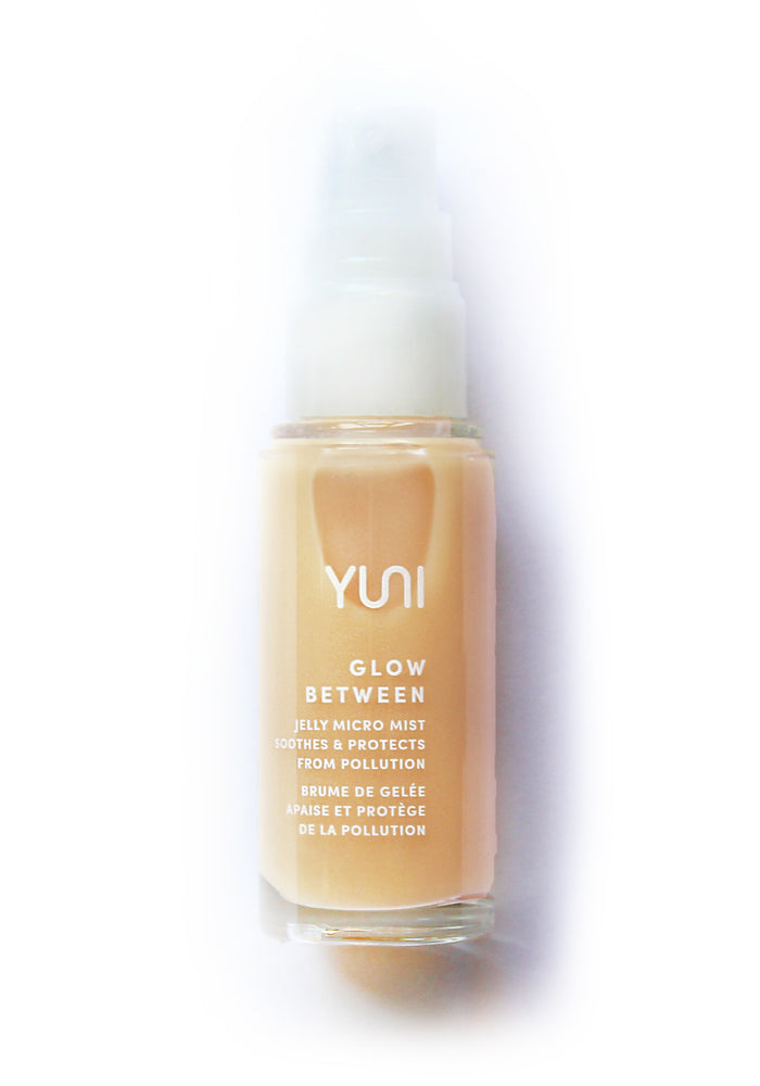GLOW BETWEEN - Hydrating Jelly Micromist
