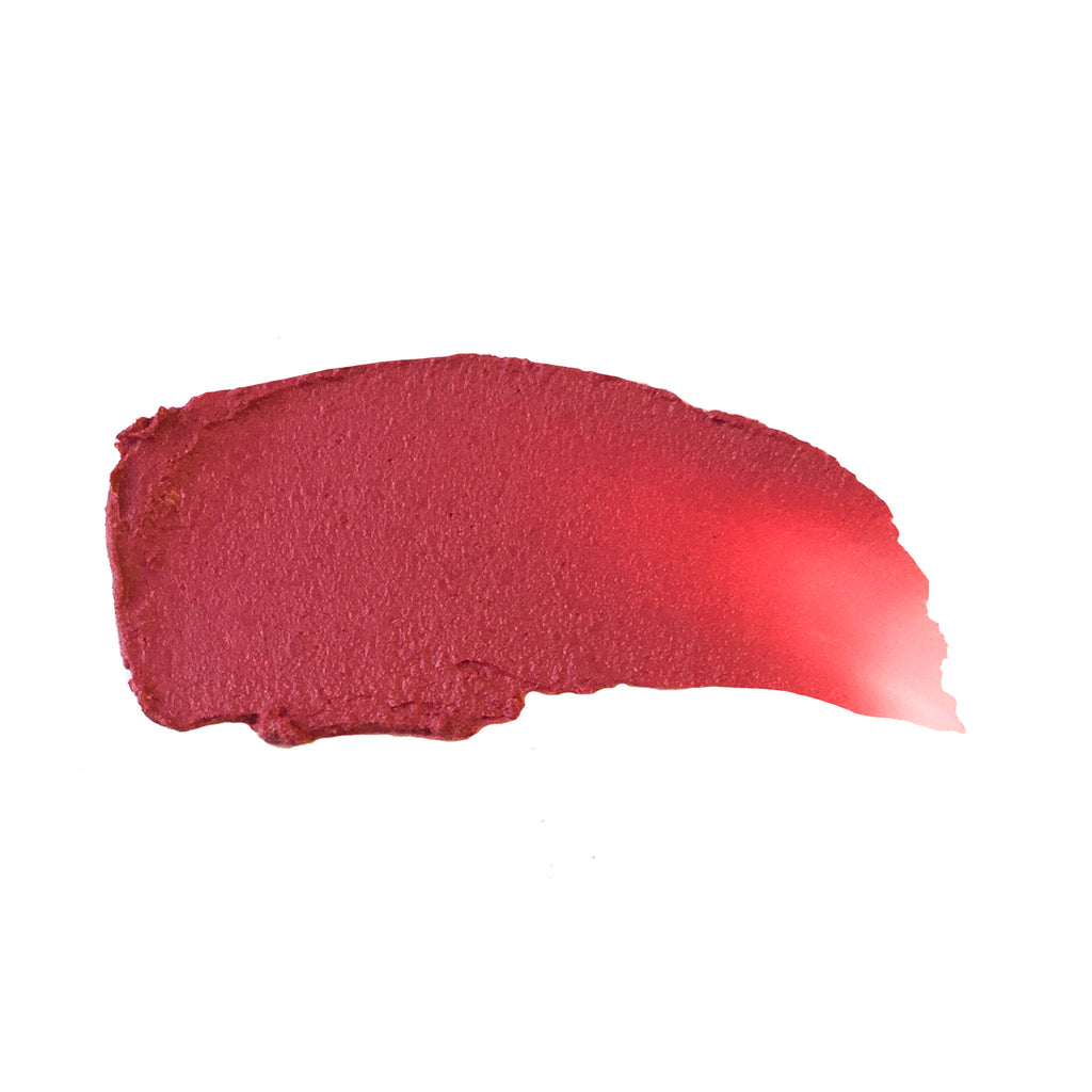 Ogee - Tinted Sculpted Lip Oil - Begonia