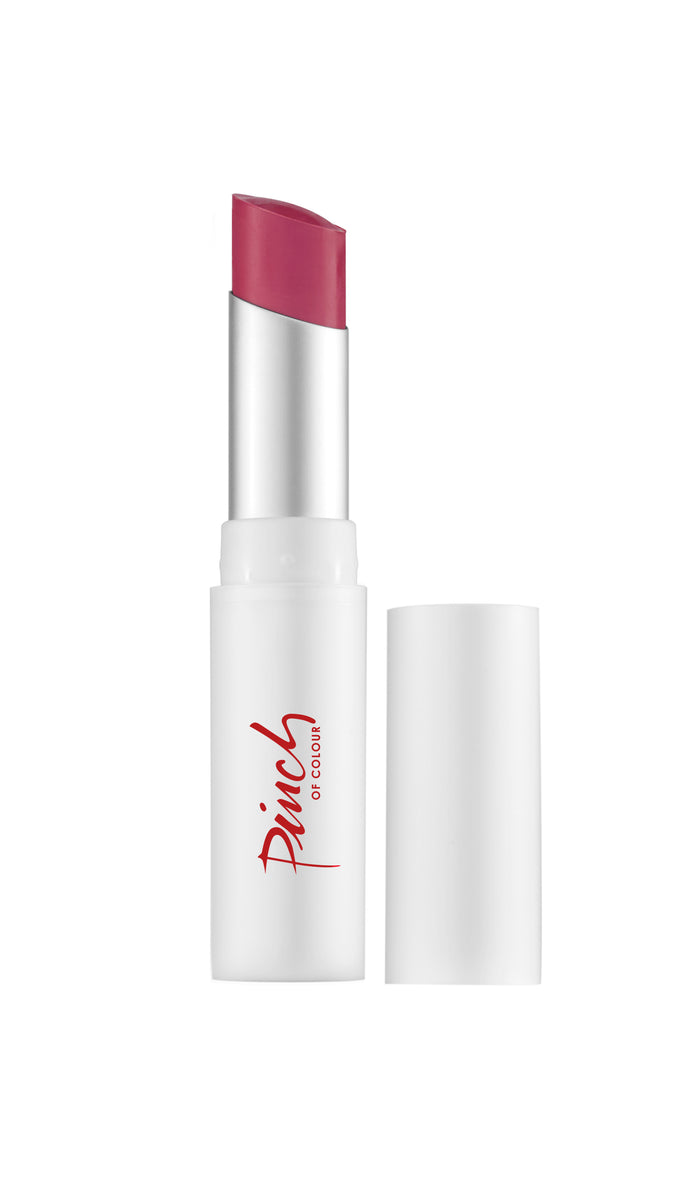 Pinch of Colour - Matte Velvet Waterless Lip Colour - Aria