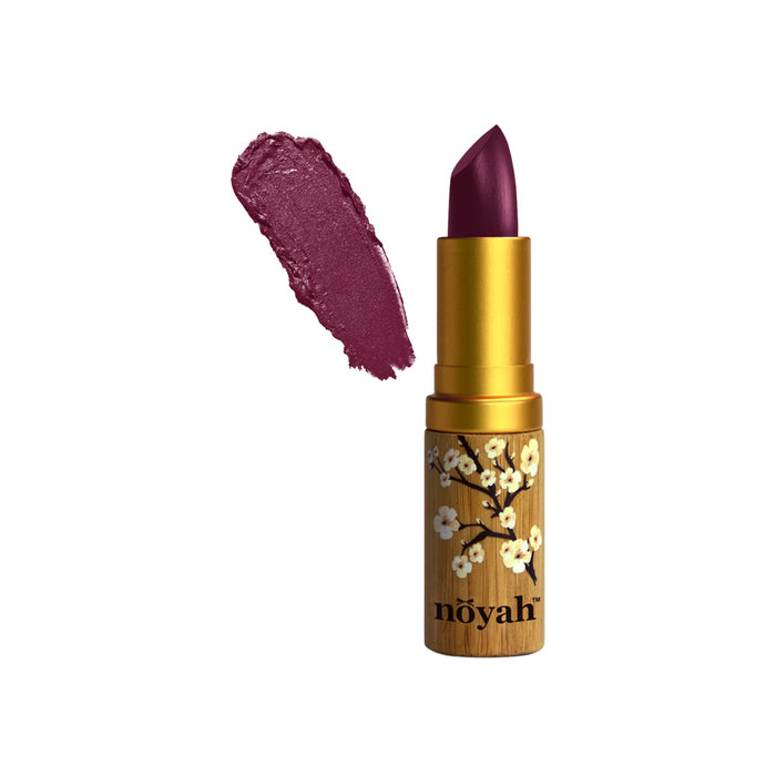 Noyah - Currant News Lipstick