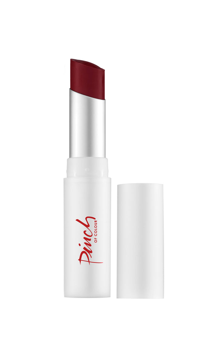 Pinch of Colour - Matte Velvet Waterless Lip Colour - Daphne