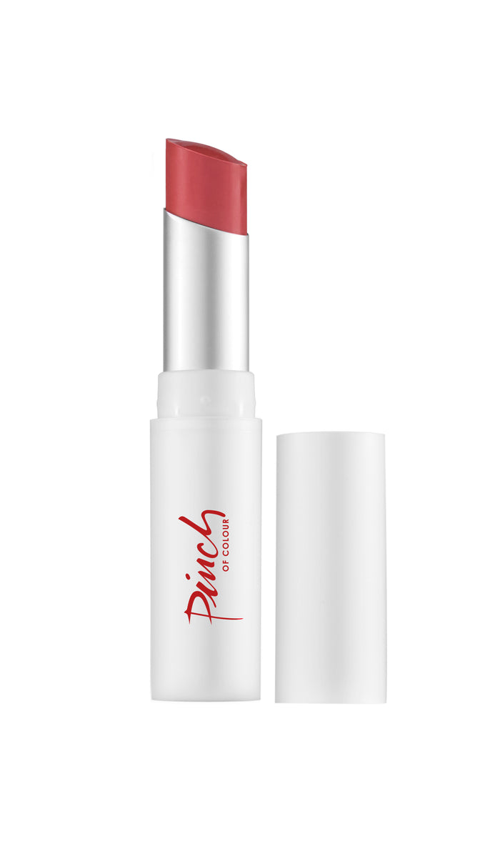 Pinch of Colour - Matte Velvet Waterless Lip Colour - Lola
