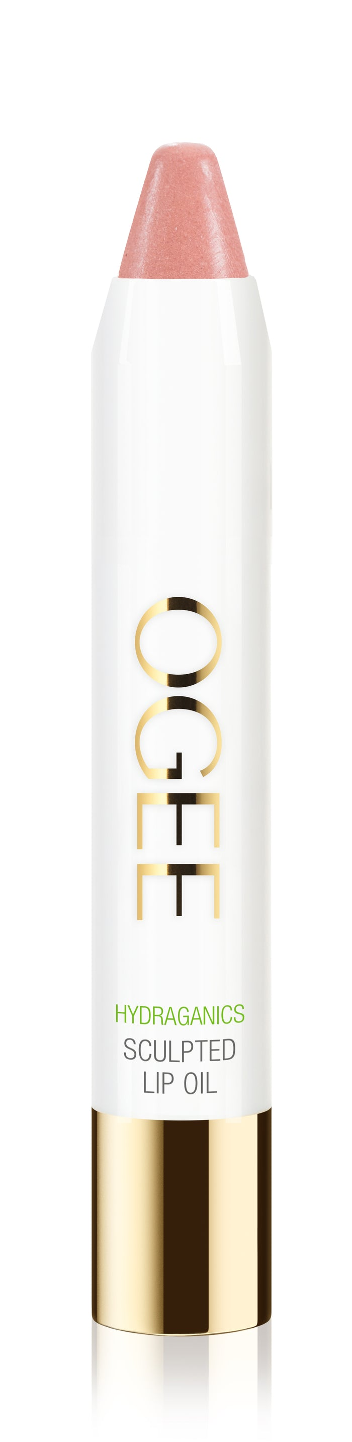 Ogee - Tinted Sculpted Lip Oil - Magnolia
