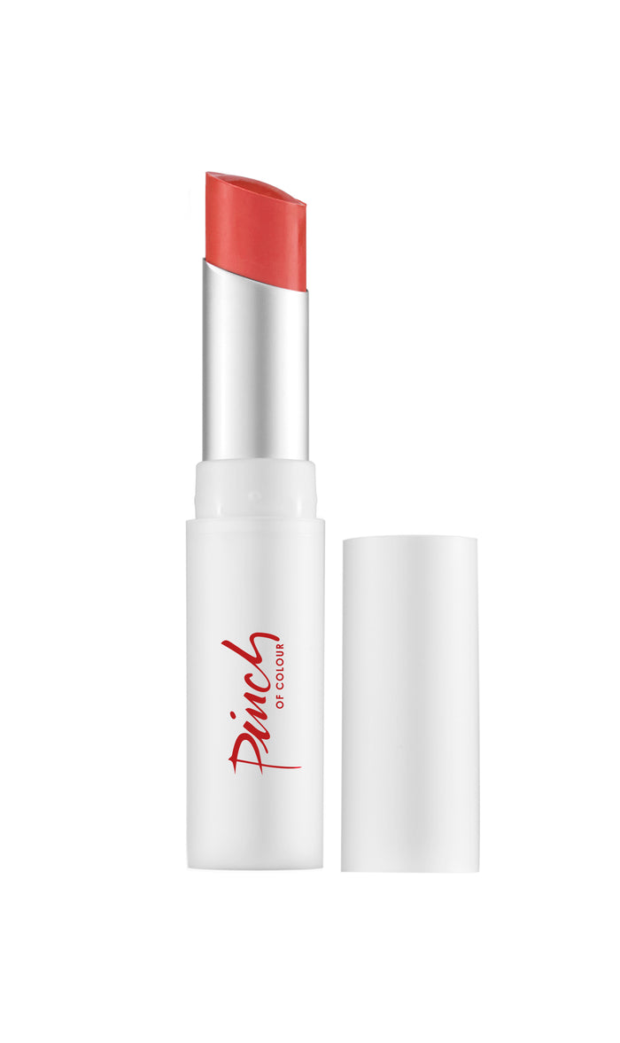 Pinch of Colour - Matte Velvet Waterless Lip Colour - Perla