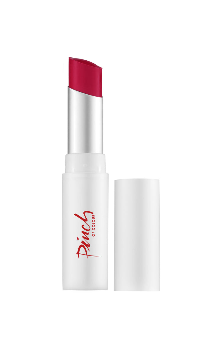 Pinch of Colour - Matte Velvet Waterless Lip Colour - Stella