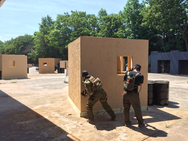 Airsoft Field Atlanta