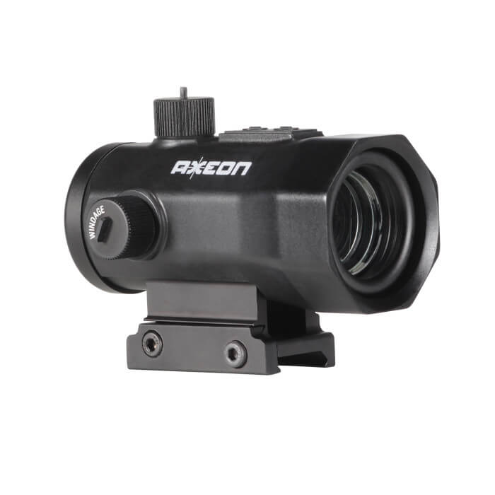 Elite Force Axeon RGY RED-GREEN-YELLOW RIFLE DOT SIGHT