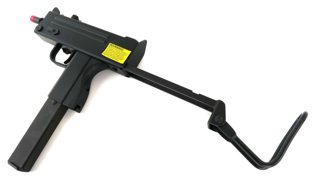 KWA M11 GBB SMG NS2 - Black