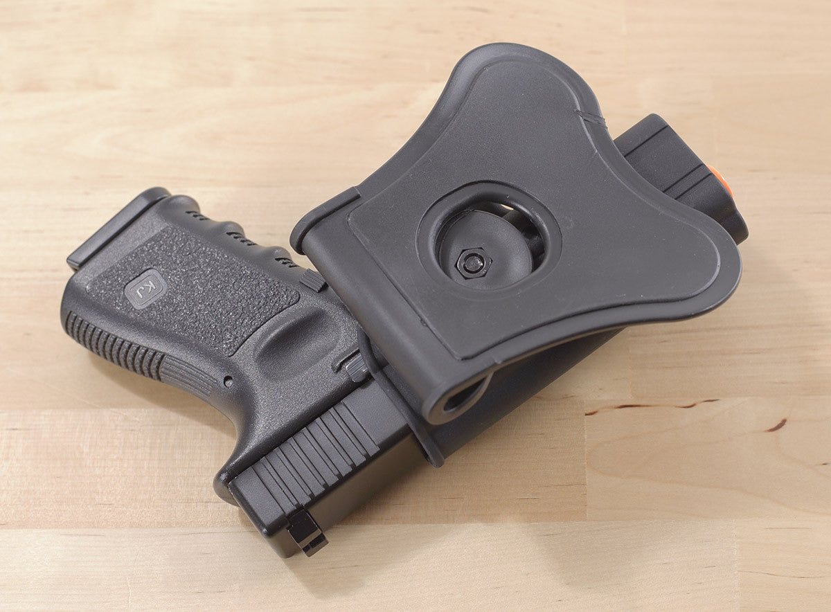 Cytac Glock 42 Compact Holster