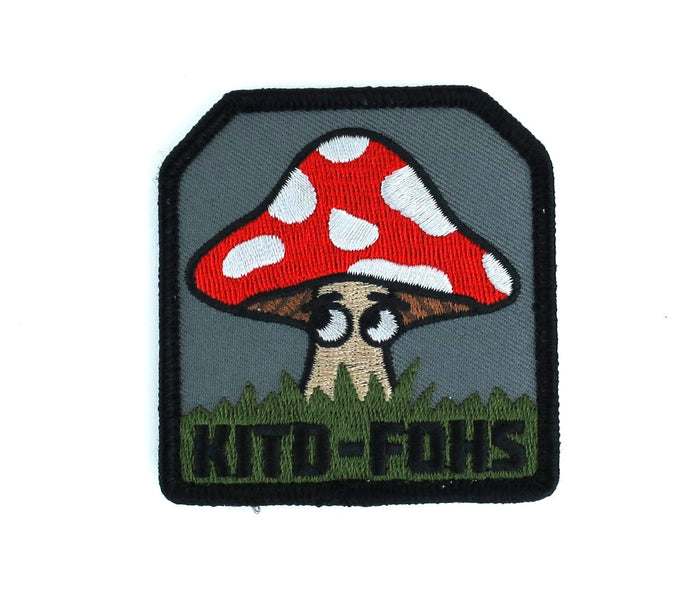 MSM KITD-FOHS Patch