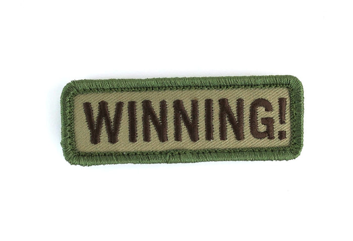 MSM Winning Patch