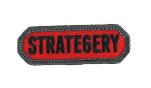 MSM Strategery Patch