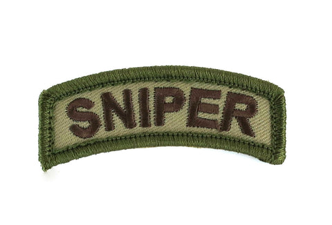 MSM Sniper Tab Patch