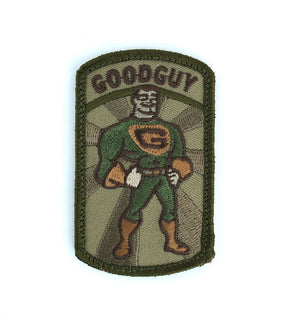 MSM Goodguy Patch