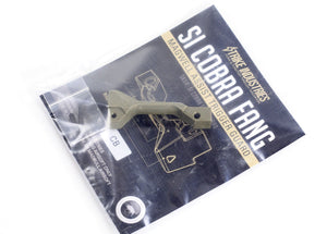 Madbull Strike Industries Cobra FANG Trigger Guard (Coyote Brown)