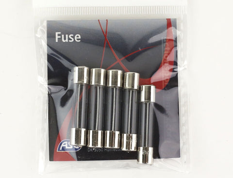 ASG Fuse Set 30amp (5 Pieces) - Airsoft Atlanta