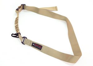 Defcon Single Point Sling - Tan