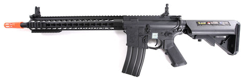 Knight's Armament SR-16E3 Mod.2 Carbine AEG (Black)