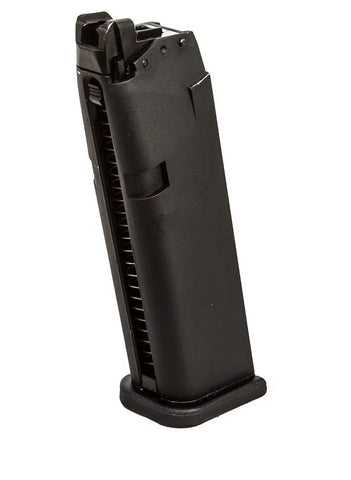 Glock 17 Gas Spare Magazine VFC (Full Blowback)