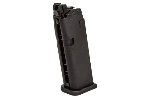 Glock 19 Green Gas Spare Magazine VFC (Full Blowback)