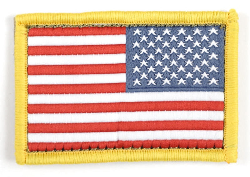 Condor Outdoor USA Flag Patch
