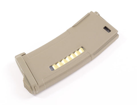 PTS Syndicate EPM 150-Round Midcap Magazine - Dark Earth