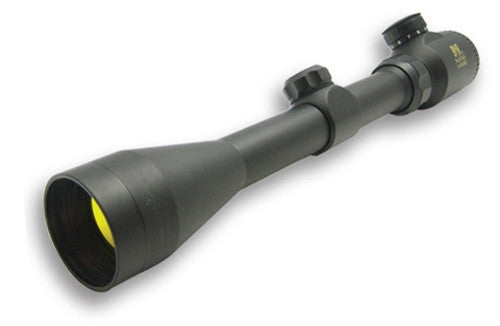 NcSTAR Illuminated Reticle 3-9x40 Scope (Sniper Reticle)