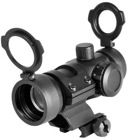 NcSTAR 30mm Red/Green Dot Sight (Cantilever Mount)